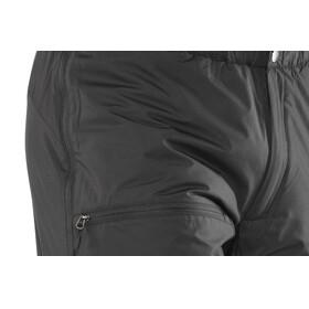 Haglöfs Barrier - Pantalones Hombre - negro